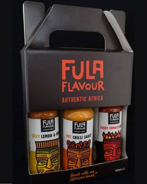 Full of Flavour Gift Set